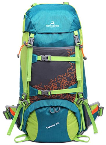 Bestorno Internal Frame Hiking Backpack product image