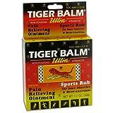 Tiger Balm Ultra Strength Sports Rub Oinment 1.7 Ounces