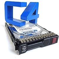 HEWLETT-PACKARD 1 TB 2.5 Internal Hard Drive / 655710-B21 /