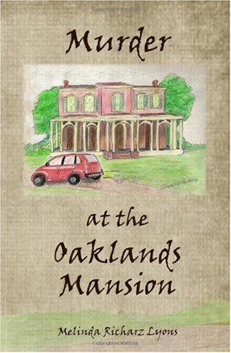 Download Murder at the Oaklands Mansion ebook