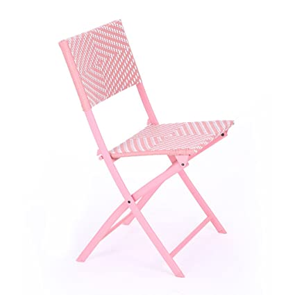 Amazon.com : Lounge Chair Rattan Balcony Leisure Lunch Break ...