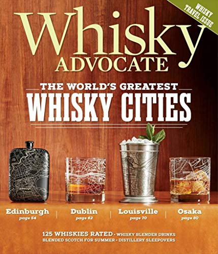 (Whisky Advocate)