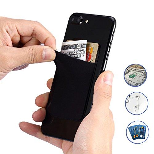 LANMU Phone Adhesive Wallet