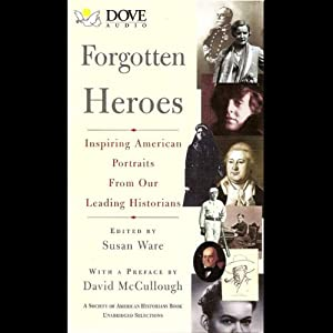 Forgotten Heroes Audiobook