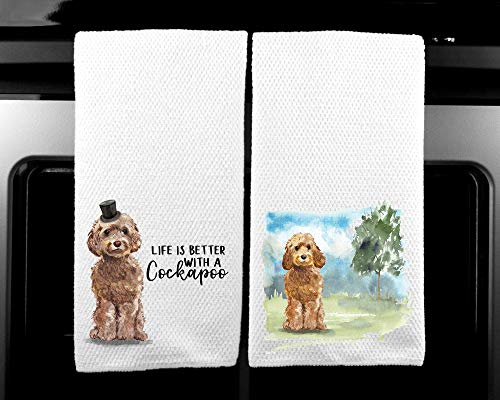 Funny Kitchen Tea Bar Towel Gift for Women Bless Your Heart, f*ck you