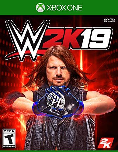 WWE 2K19 Xbox One 59065