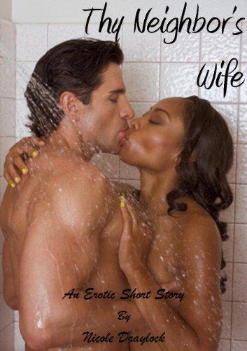 Erotic neighbor wife