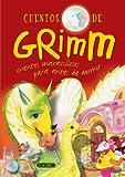 Cuentos de Grimm, Jacob Grimm and Wilhelm K. Grimm, 8484261336