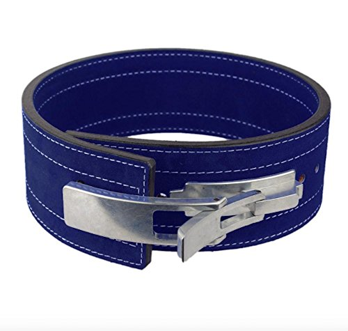 Inzer Authentic Forever Lever Belt 10MM – Navy Blue
