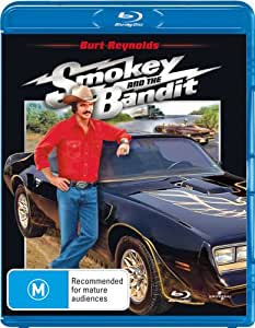 smokey and the bandit burt reynolds sally. Black Bedroom Furniture Sets. Home Design Ideas