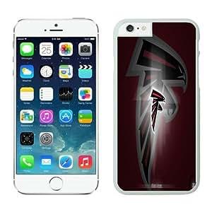 NFL Atlanta Falcons Iphone 6 Cases 002 White 4.7_53340 new lifeproof case iphone 6