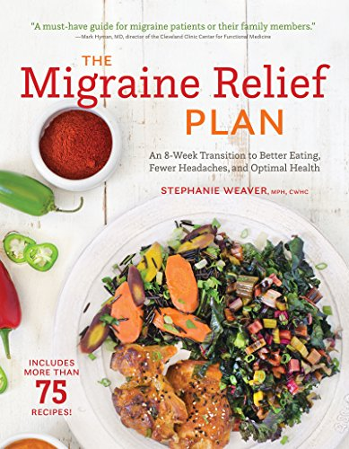 migraine relief Migraine Relief Plan: An 8-Week Fewer Headaches 51EaPALNyFL