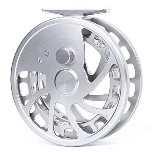 Maxcatch Center Pin Float Reel Super Smooth Floating Fishing Reel