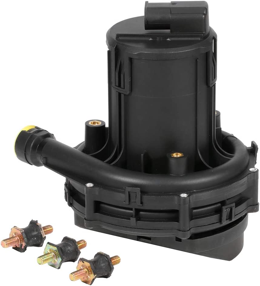 New Secondary Air Injection Pump Smog Pump for Land Rover Range Rover Discovery