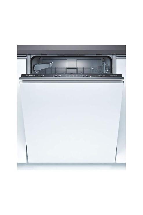 Bosch SMV50E60EU lavavajilla Totalmente integrado 12 cubiertos A+ ...