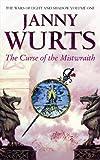 The Curse of the Mistwraith, Janny Wurts, 0586210695