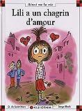 """Afficher """"Max et Lili n° 83 Lili a un chagrin d'amour"""""""