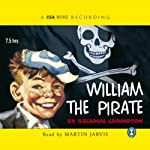 William - The Pirate | Richmal Crompton