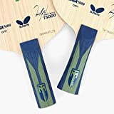 WOMUL 1PCS Butterfly Timo Boll T5000 Blade