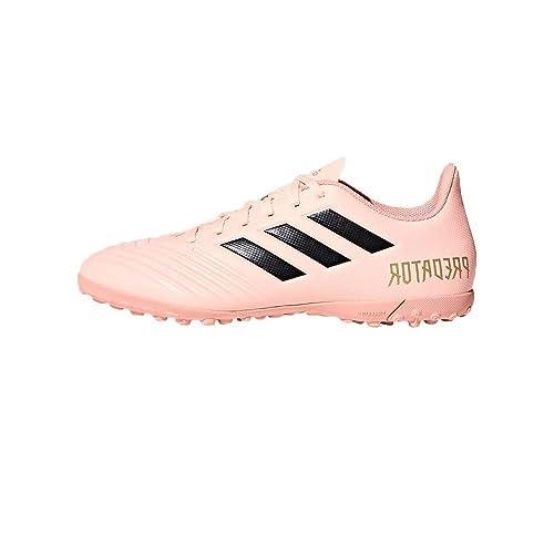 f0e3edcb90ee adidas Men s s Predator Tango 18.4 TF Football Boots Orange Negbás Narcla 0  8.5 UK