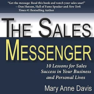 The Sales Messenger Audiobook