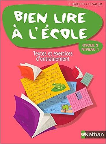 Bien Lire A L Ecole Ce2 Cm1 Livre De L Eleve