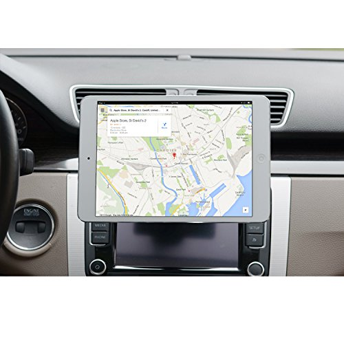 car cd player mag ic tablet mount holder for ipad mini 4