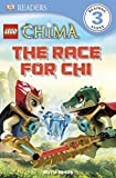 [(Lego Legends of Chima: The Race for Chi )] [Author: Ruth Amos] [Apr-2013]