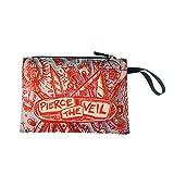 hot topic gift card - CHAKSHOP pierce the veil bag pouch337
