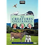 All Creatures Great and Small: The Complete Series 3 Collection