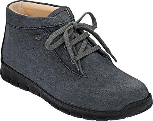 street de cordones Zapatos GmbH Leon grau mujer Waldi 480382 para Schuhfabrik PXwqTZz
