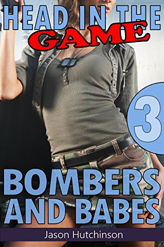 Bombers Babes Head Game Book ebook product image