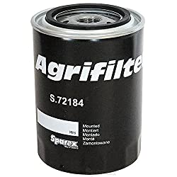 New Zetor Oil Filter 2000 w/ 5201D Engine 2100 220