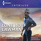Lone Wolf Lawman: Appaloosa Pass Ranch Series, Book 1 | Delores Fossen