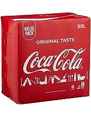 Coca-Cola Original Taste, 320 ml (Pack of 30)