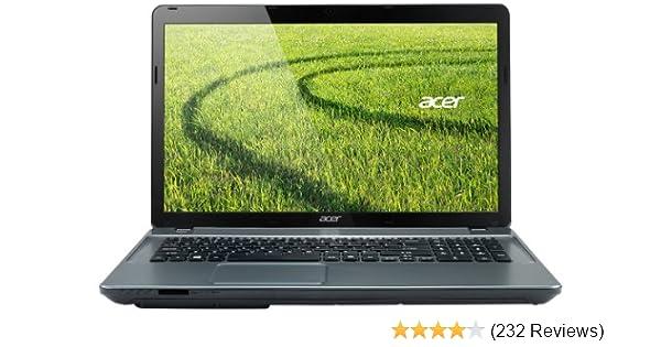 Acer Aspire 17 Inch Laptop (2.4 Ghz Intel Pentium 2020M Processor, 4GB RAM, 500GB Hard Drive, Windows 7 Home Premium)
