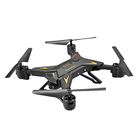 ASD Drone con Cámara HD 1080P Plegable Mini Lente Gran Angular FPV ...