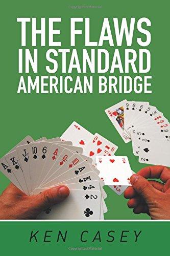 Download The Flaws in Standard American Bridge pdf