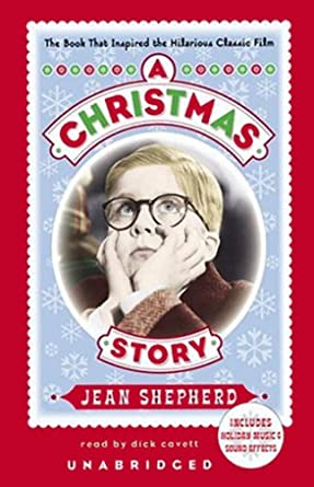 The Christmas Story Book.Amazon Com A Christmas Story The Book That Inspired The