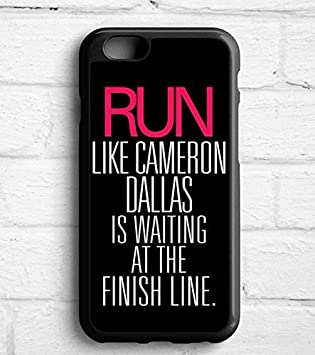 coque iphone 7 run