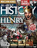 Magazines : All About History