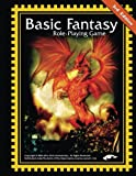 "This is the revised 3rd Edition of the Basic Fantasy Role-Playing Game, a rules-light game system based on the d20 SRD v3.5, but heavily rewritten with inspiration from early RPG game systems. It is suitable for those who are fans of ""old-school"" gam..."
