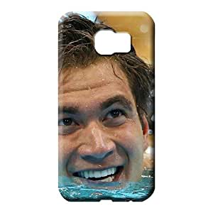samsung galaxy s6 First-class Special Back Covers Snap On Cases For phone mobile phone carrying covers nathan adrian image