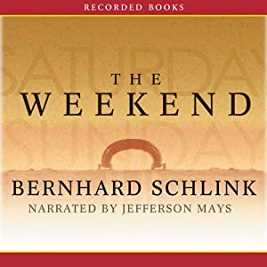 The Weekend Audiobook