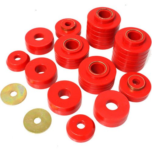 Body Bushing Set - 6