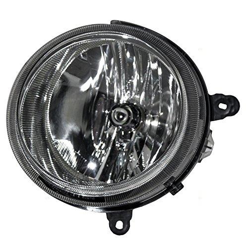 jeep patriot oem headlight oem headlight for jeep patriot chrysler sebring wiring harness headlights