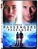 Passengers (2016) (Bilingual)