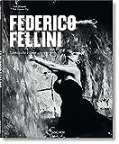 Federico Fellini. Sämtliche Filme