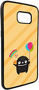 Cartoon drawing - the joy of Eid Printed Case for Galaxy Note 5