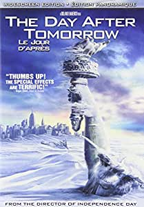 Day After Tomorrow / Le jour d'après (Widescreen) (Bilingual)